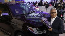 Ford reshuffles executives after abrupt departure of U.S. chief