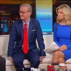 Andrew Napolitano Repeatedly Shreds 'Fox & Friends' Defense Of Trump