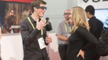 "Vuzix Blade™ Named ""Best AR on Show at CES 2018"" by TechRadar"