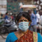 India unveils aid package amid coronavirus lockdown