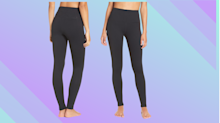 'Like Lululemon but half the price': Shop these top-rated leggings for under $40