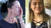 'I just need her to come home': Mum's desperation to find missing daughter