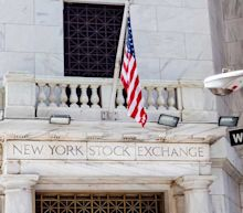 Dow Jones Today, Stocks Open Lower After Jobless Data; Health Sector Rallies Behind Bristol Myers, Bausch Health