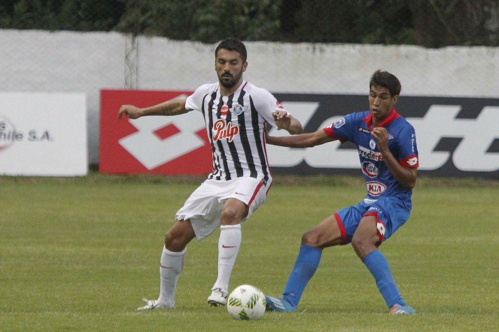 Salcedo sigue guiando al sólido puntero del torneo guaraní
