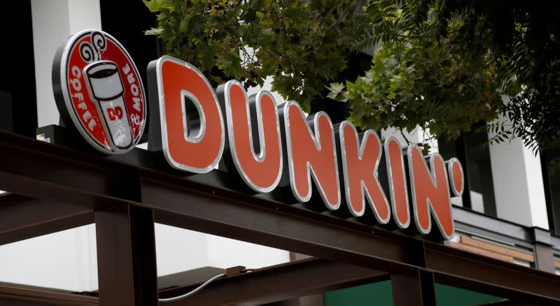 Dunkin' Donuts parent settles New York cyberattack lawsuit, is fined
