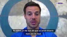 """Chelsea - Azpilicueta sur Lampard : """"C'est comme lorsqu'il était joueur, il veut toujours se surpasser"""""""