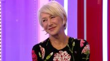 Helen Mirren calls out 'One Show' host for calling her past roles 'feisty': 'It's insulting'