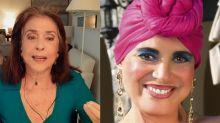 Betty Faria recusou participar da segunda versão de 'Roque Santeiro' por ódio à Porcina
