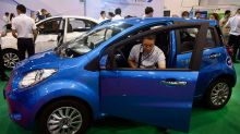 GM, Ford, Tesla Could See China's Biggest Change In Auto Policy In 30 Years