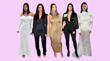 Kim Kardashian style file: Her ultimate street style and red carpet looks