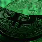 Bitcoin futures briefly halted after plunging 10%