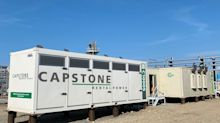 Capstone Turbine (NASDAQ:CPST) Secures Two New Long-Term Rentals and Announces Expansion of Its Rental Fleet, From 8.6 MW to 10.6 MW