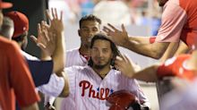 Padres attempt to fill long-time need with trade for Freddy Galvis