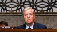 Lindsey Graham insists he hasn't changed his mind on SCOTUS nominations — but also that Kavanaugh's treatment changed his mind