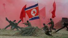 新冠肺炎:經濟勢重創 北韓強制貨物存在隔離區10天