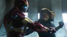 'Captain America: Civil War' Tracking for Massive $175M-Plus Opening