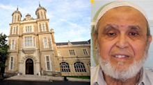Imam jailed for eight years for sexually abusing two young girls