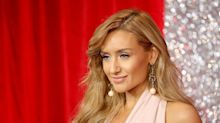 Catherine Tyldesley reveals grandfather has died after contracting coronavirus