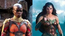 Marvel writer settles debate over who'd win if Wonder Woman and 'Black Panther's' Okoye fought