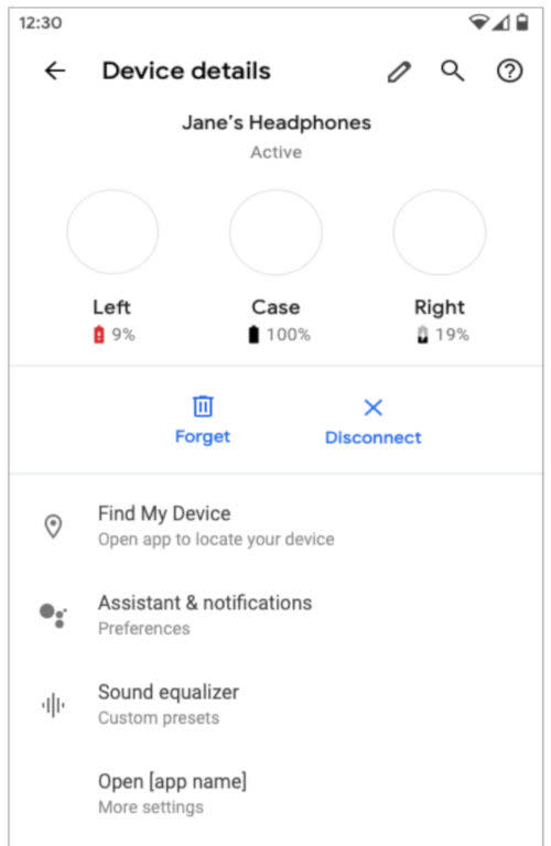 Google has revealed a handful of new Fast Pair capabilities coming out thisyear that'll make compatible Bluetooth headsets better competitors to Apple'sAirPods