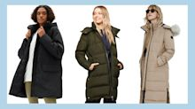 15 of the best winter jackets for women that will take on even the coldest winter temperatures