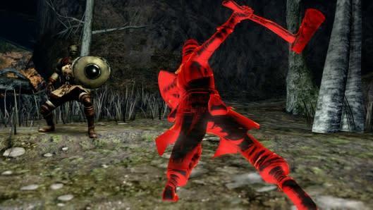 Namco Bandai shows off invaders, cooperators in Dark Souls 2 screens