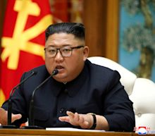 North Korea's Kim vows to further bolster nuclear war deterrence: state media