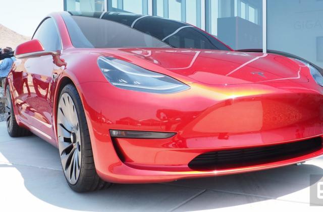 Tesla's built-in dashcam feature is coming with Autopilot 9