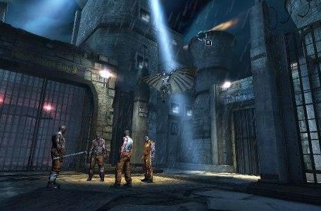 Batman Arkham Origins Blackgate review: Dynamic 2.5D