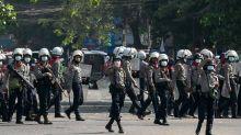 Birmanie: la junte intensifie sa répression contre les manifestations, au moins 18 morts selon l'ONU