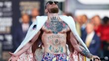 Boxing world laughing at McGregor over Mayweather fight, says Malignaggi