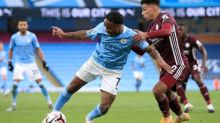 Foot - ANG - League Cup - League Cup : Manchester City file en quarts de finale