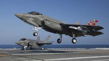 Lockheed Martin, Northrop, Raytheon To Report As Defense Stocks Surge