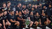 All Blacks Bledisloe demolition overshadowed in bizarre rankings twist