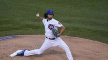 Yu Darvish deals again as Cubs continue blistering start