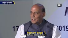 India aspires to be $10 trillion economy till 2030-32, contribution of defence sector crucial: Rajnath Singh