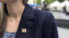 Fifth Third's pin gets a new look