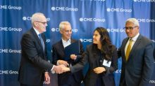 CME Group and Mayor Emanuel Award Scholarships for Star Scholars to Continue at Four-Year Institutions