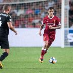 Liverpool FC reject third Barca bid for Coutinho