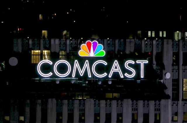 Comcast floats 'superior' $65 billion bid for Fox