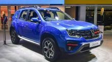 Renault Duster turbo-petrol to launch this month
