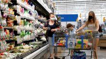 U.S. consumer spending losing steam as fiscal stimulus ebbs