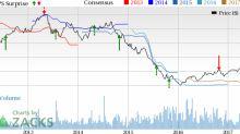 Companhia Brasileira de Distribuicao (CBD) Q1 Sales Up Y/Y