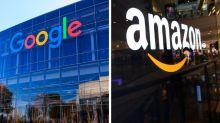 Google, Amazon & Co. greifen nach der einzigen Branche, die in Deutschland als sicher galt