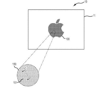 "Latest Apple patents include ""invisible"" touch controls"