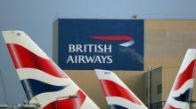 British Airways loses legal bid to halt pilot strikes; plans to appeal