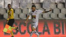 Pará completa 12 anos do seu início pelo Santos com evolução ofensiva
