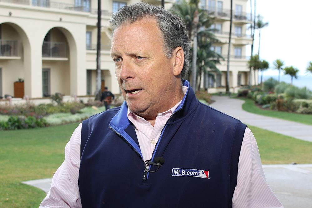 Bob Bowman, considered out of sports and digital media's most powerful executives, was reportedly forced out of MLB after years of alleged misconduct. (CNBC)