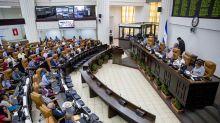 El Parlamento de Nicaragua rechaza el embargo comercial de EE.UU. a Cuba