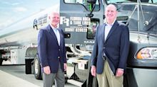 After poor Q1, Patriot Transportation Holdings sees opportunity for growth